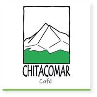 cafe chitacomar logo